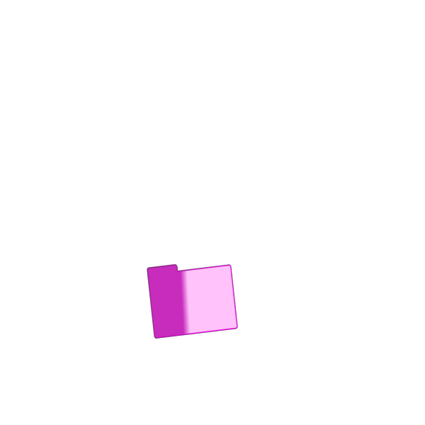 Pink Flask PNG images