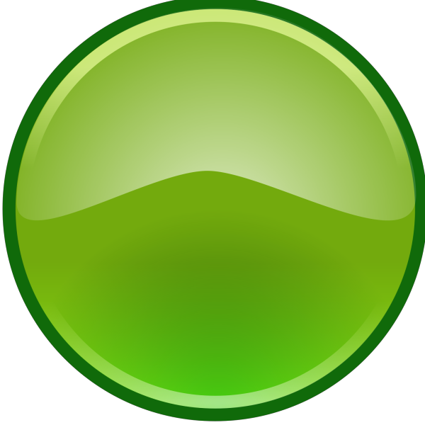 Remove Button Green PNG images