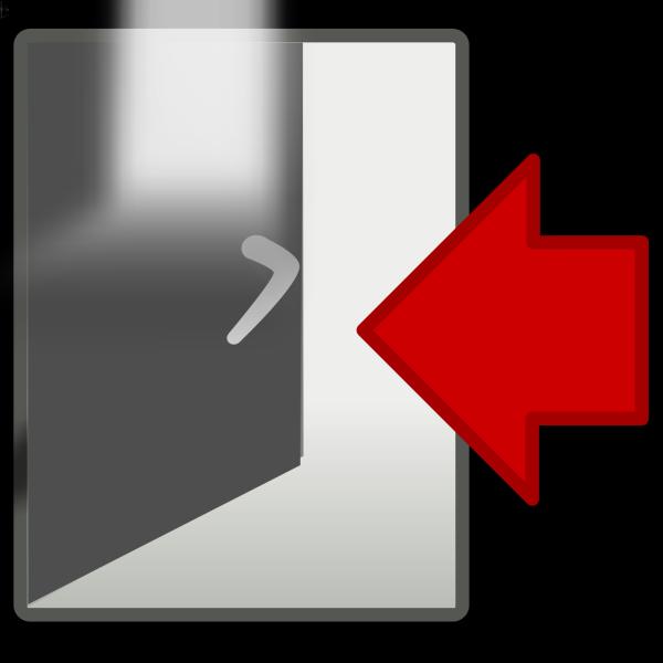 Logout PNG Clip art