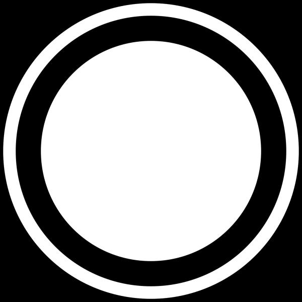 Play Button 90% Opaque PNG Clip art