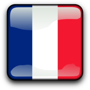 France Button PNG images