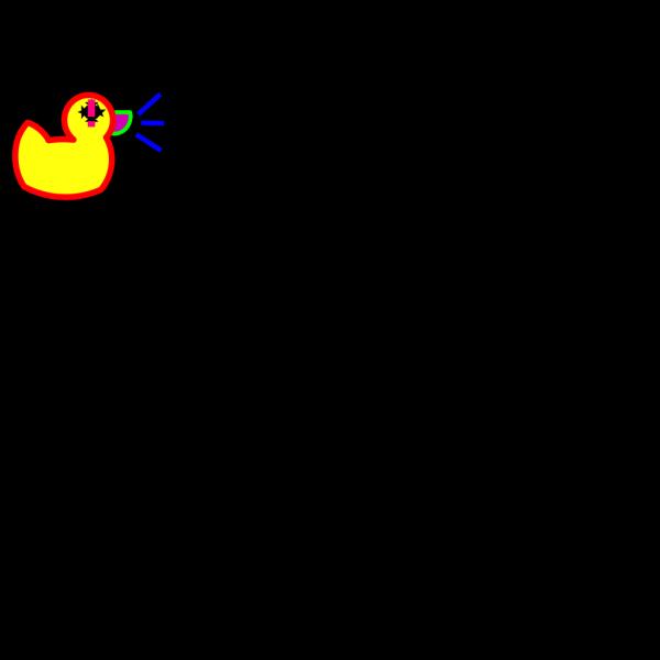 Int Duck PNG Clip art