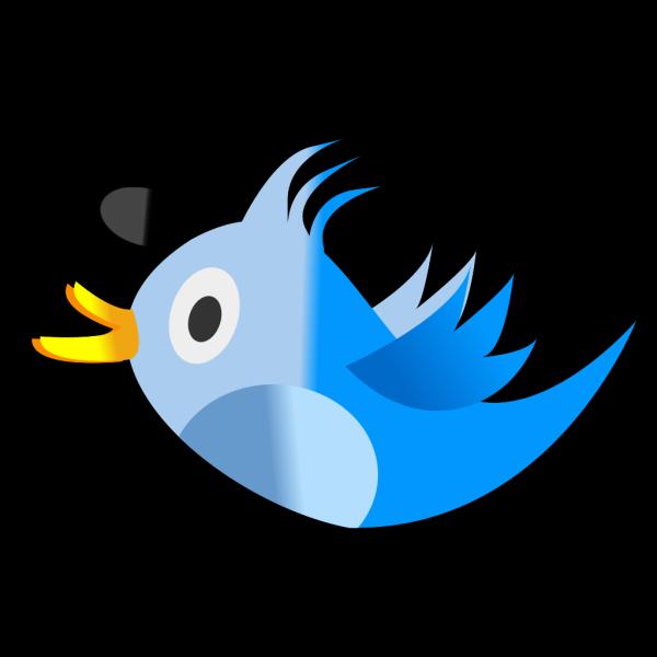 Twitter PNG Clip art