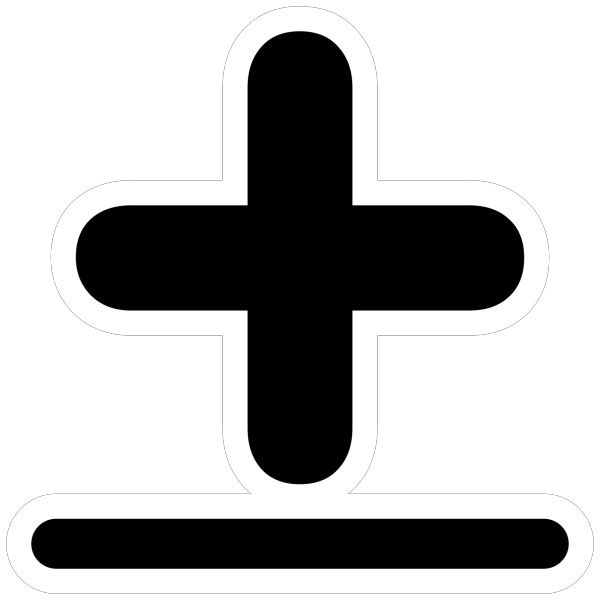 Minus PNG Clip art