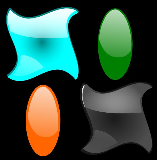 Esfera Con Bisel PNG Clip art