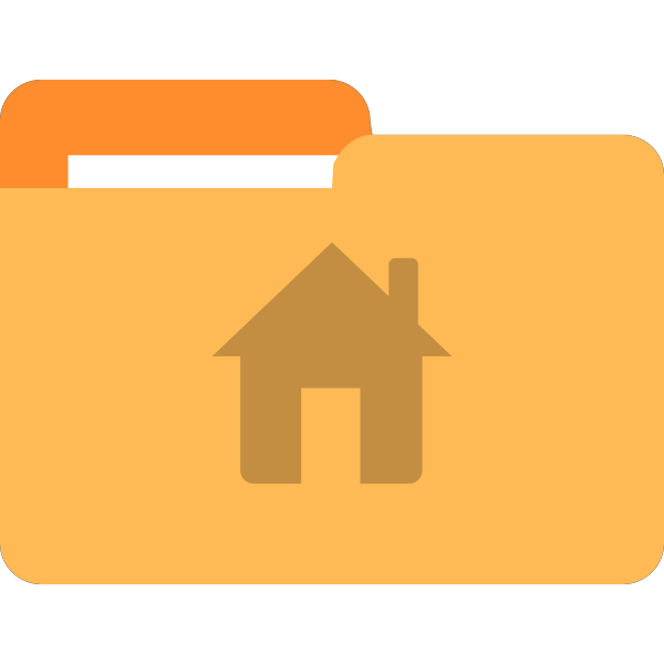 Home Icon PNG Clip art