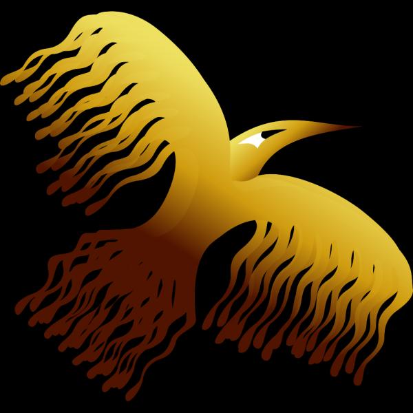 Phoenix Bird PNG Clip art