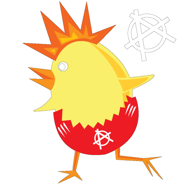 Rock Chicken PNG images