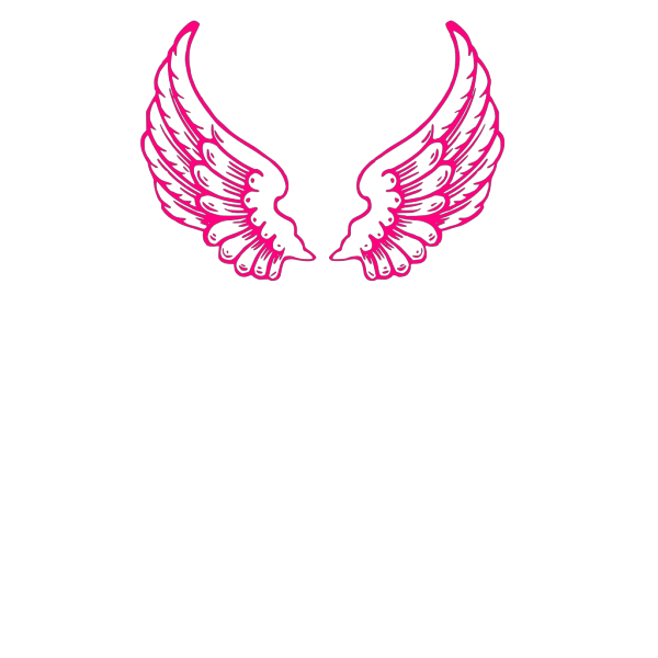 Pink Chubby Bird PNG icon