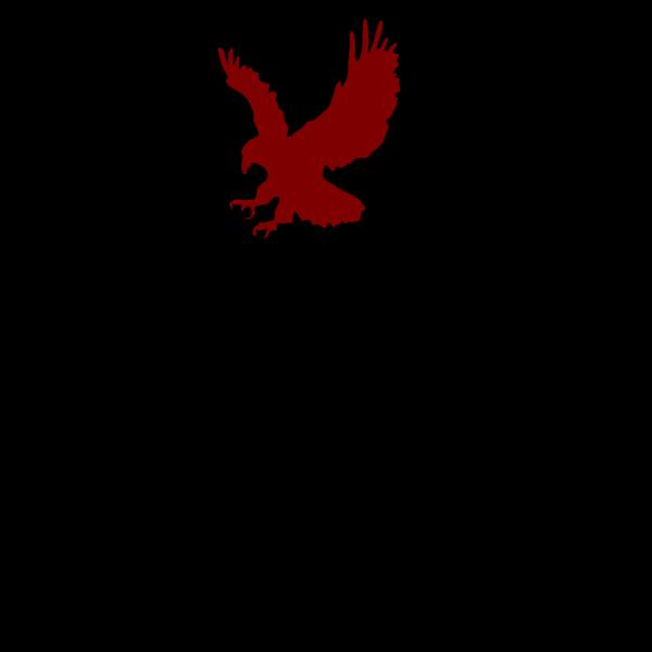 Eagle 7 PNG Clip art