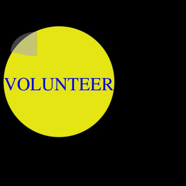 Yellow Button Clip PNG Clip art