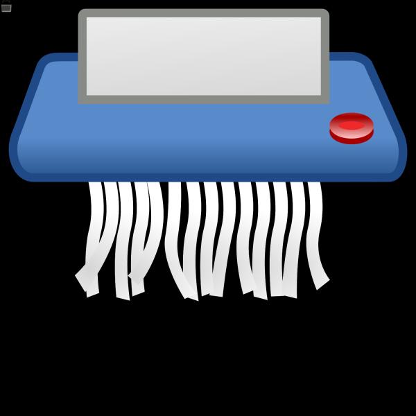 Gray Rectangle Delete Button PNG Clip art