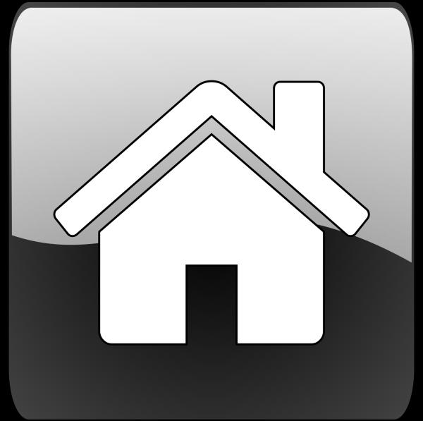 Gray Add Update Rectangle Button PNG Clip art