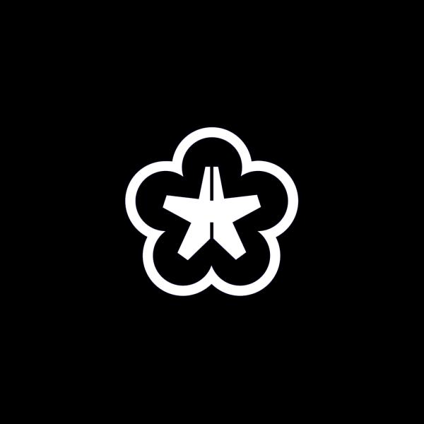 Flag Of Kitakyushu Fukuoka PNG Clip art