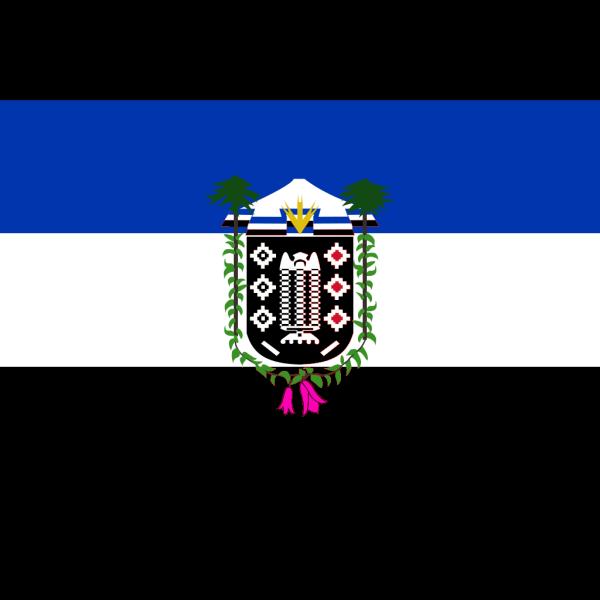 Flag Of La Araucania Chile PNG Clip art