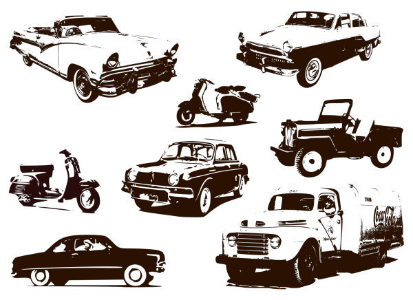 Stories Of Our Cars PNG Clip art