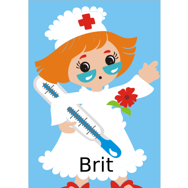 Brittany Flag PNG Clip art
