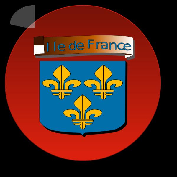 Ile De France 2 PNG Clip art
