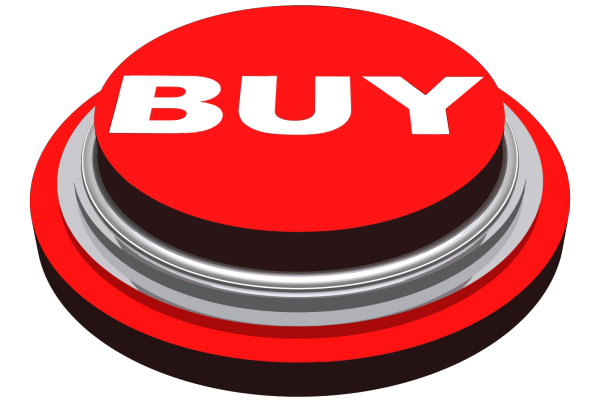 Red Button PNG Clip art