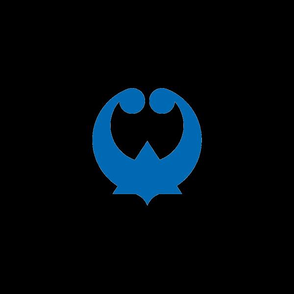 Flag Of Shingu Wakayama PNG Clip art