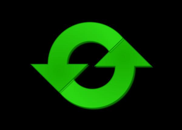 Refresh PNG Clip art