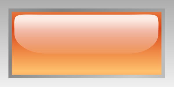 Rectangular Button Gray PNG Clip art