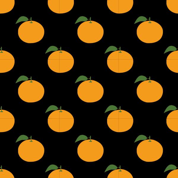 Orange Checkout PNG Clip art