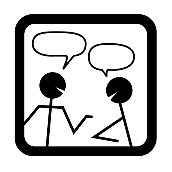 Chat Icon PNG Clip art