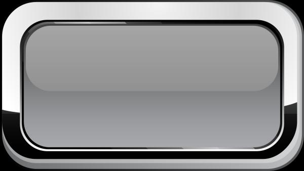 Grey Button PNG Clip art