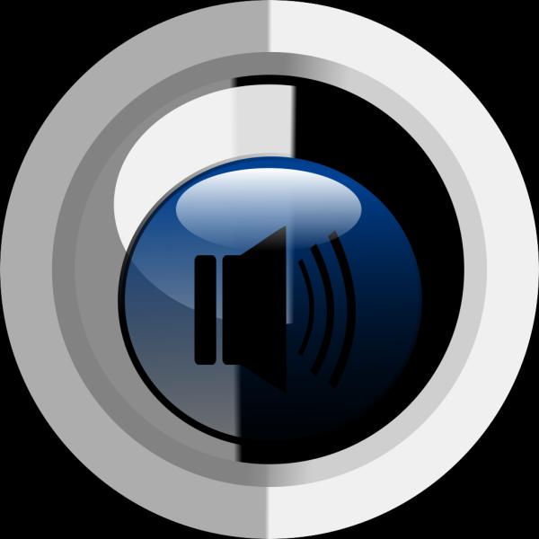 Voice Button PNG Clip art