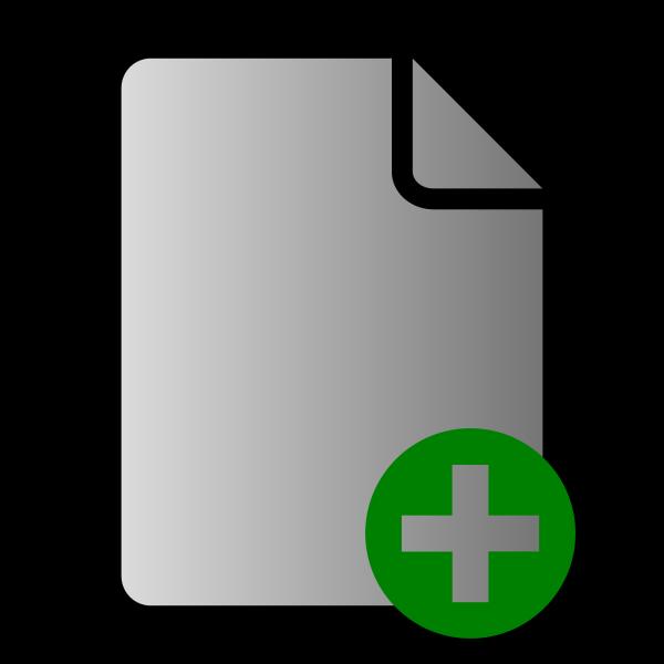Add Button Sepia PNG Clip art