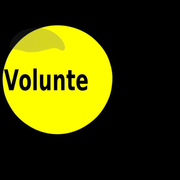 Yellow Button Pill PNG Clip art