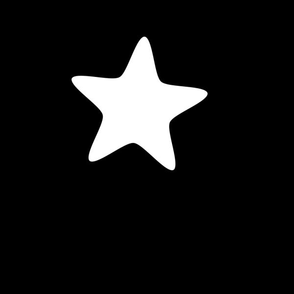 New Star Green Button PNG Clip art