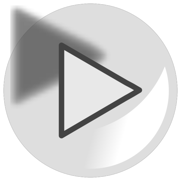 New Play Button 2 PNG Clip art