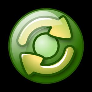 Restart Button PNG Clip art