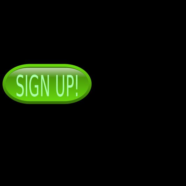 Sign Up! PNG Clip art