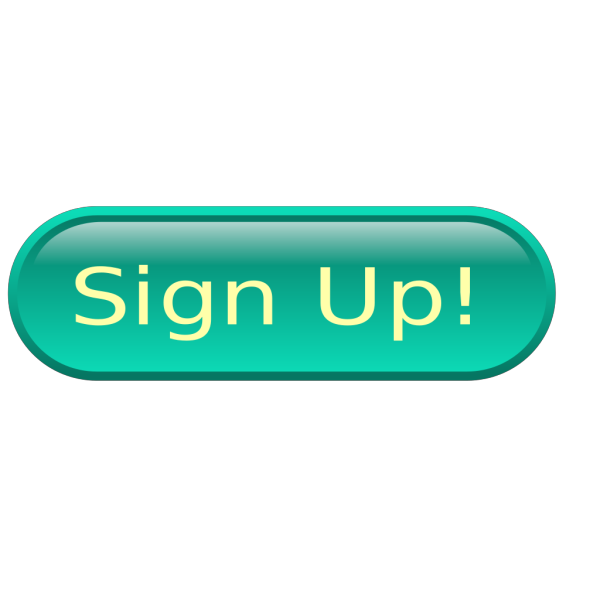 Sign Up 3 PNG Clip art