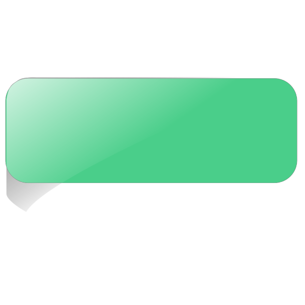 Green Red Button PNG Clip art