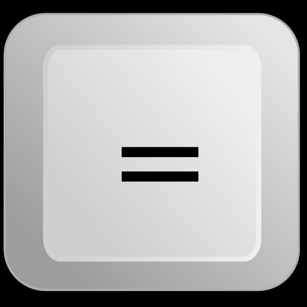 = Keyboard Button PNG Clip art