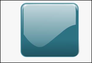 Button Dark Bleu PNG Clip art
