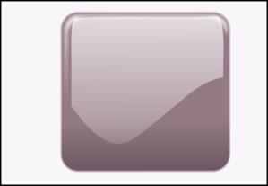 Kleur Button Paars PNG images