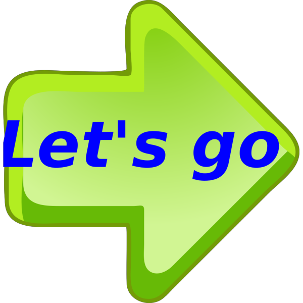 Save Green Button PNG Clip art