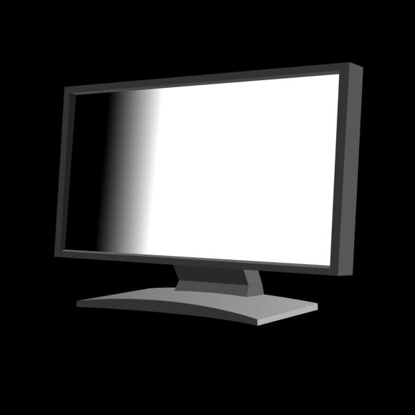 Computer Monitor PNG Clip art