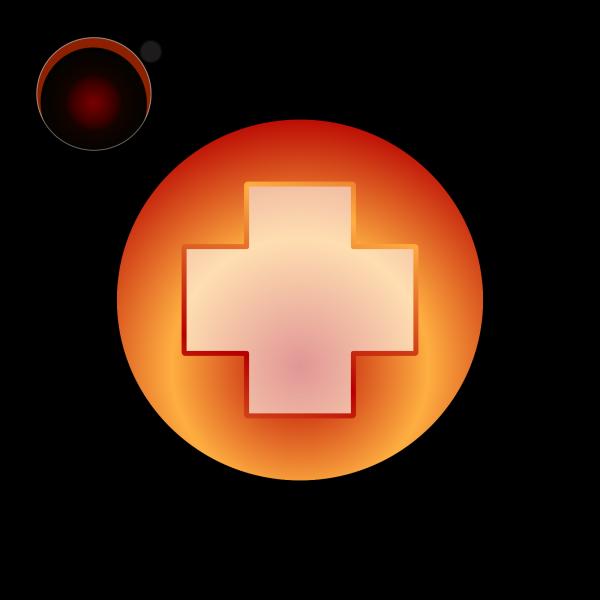 Green Circle Button PNG Clip art