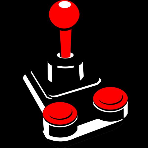 Game Joystick PNG Clip art
