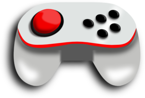 Game Controller PNG Clip art