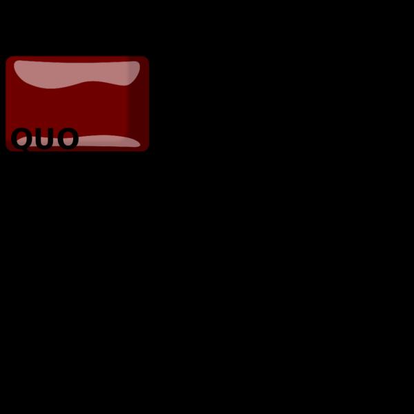 Quote Button PNG Clip art
