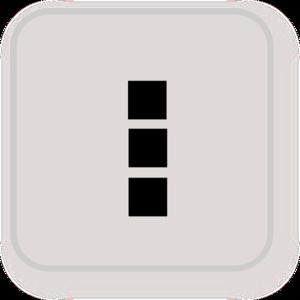 Nexus Menu PNG Clip art