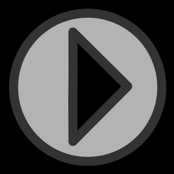 Right Arrow Button PNG Clip art