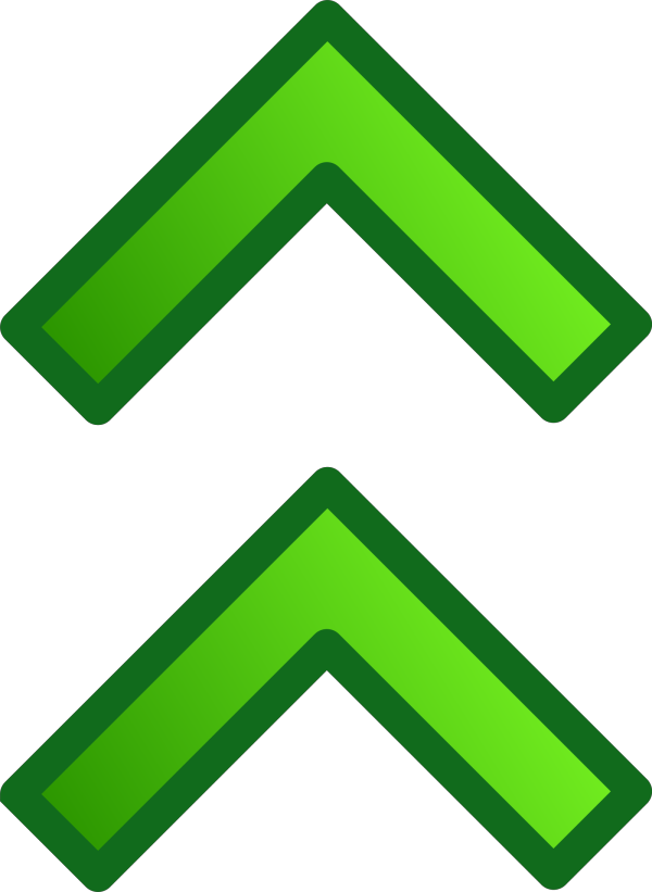 Up Arrow PNG Clip art